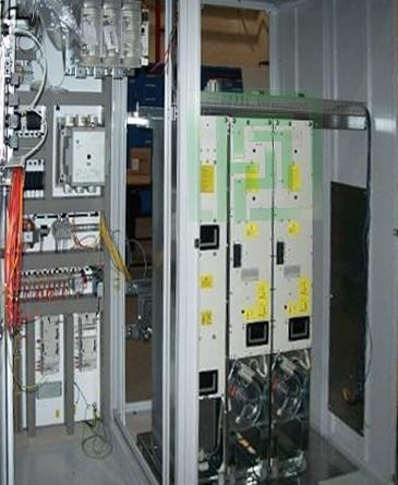 Tower Auto Sales >> VFD & Soft starter Standalone Panels - Polar Specialized ...