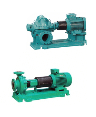 Transfer Pump System Polar Specialized Technical
