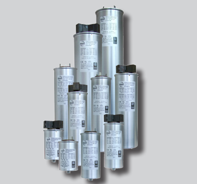 Capacitor suppliers in Qatar