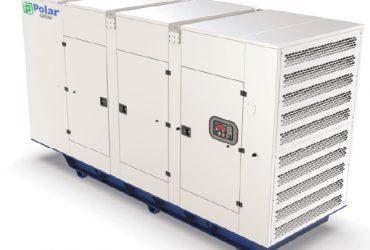 polar generator