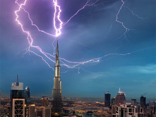 Earthing and Lightning Arrester